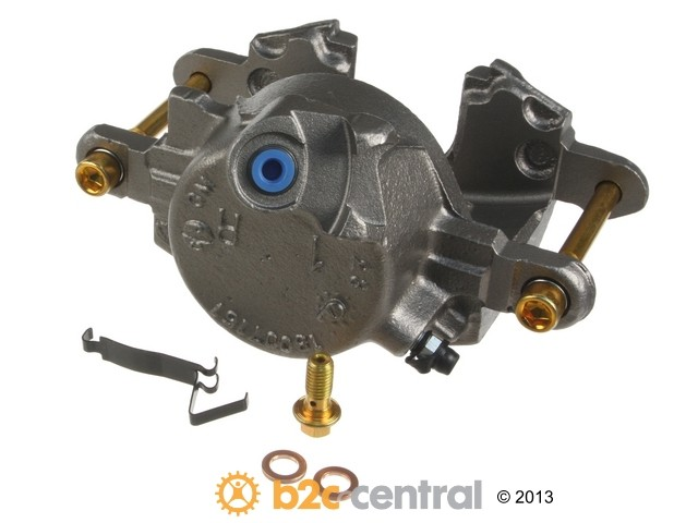 FBS - WBR Premium Reman Brake Caliper w/o Brake Pads (Front Right) - B2C W0133-1901698-WBR