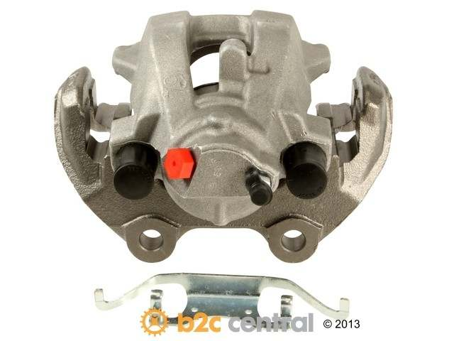 FBS - WBR Premium Reman Brake Caliper w/o Brake Pads (Rear Left) - B2C W0133-1903221-WBR