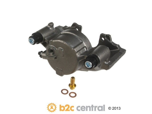 WBR -  Premium Reman Brake Caliper w/o Brake Pads (Front Left) - B2C W0133-1904508-WBR