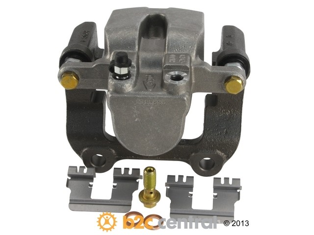 FBS - WBR Premium Reman Brake Caliper w/o Brake Pads (Rear Right) - B2C W0133-1905645-WBR