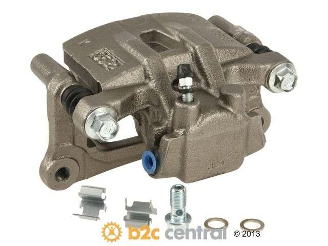 FBS - WBR Premium Reman Brake Caliper w/o Brake Pads (Rear Right) - B2C W0133-1907469-WBR