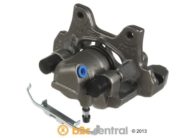 FBS - WBR Premium Reman Brake Caliper w/o Brake Pads (Rear Right) - B2C W0133-1907975-WBR