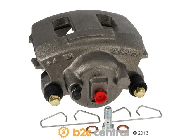 FBS - WBR Premium Reman Brake Caliper w/o Brake Pads (Front Right) - B2C W0133-1910102-WBR