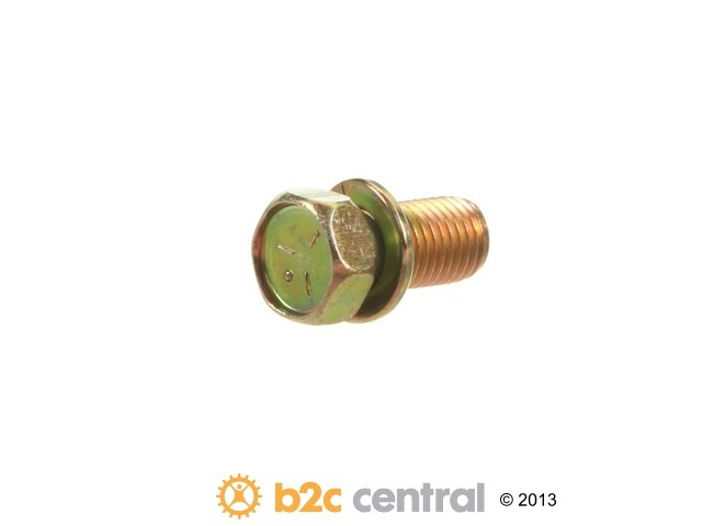 FBS - Genuine Brake Caliper Bolt (Rear) - B2C W0133-1801659-OES