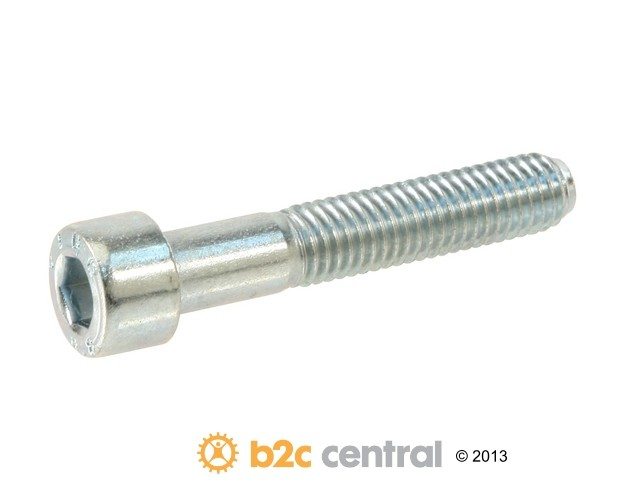 FBS - Original Equipment Brake Caliper Bolt - B2C W0133-1934063-OEA