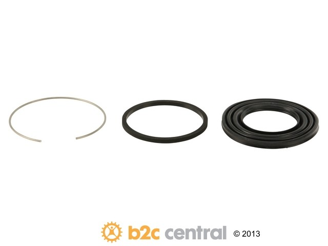 FBS - Dorman Caliper Repair Kit NLA 1/16 (Front) - B2C W0133-1800705-DOR