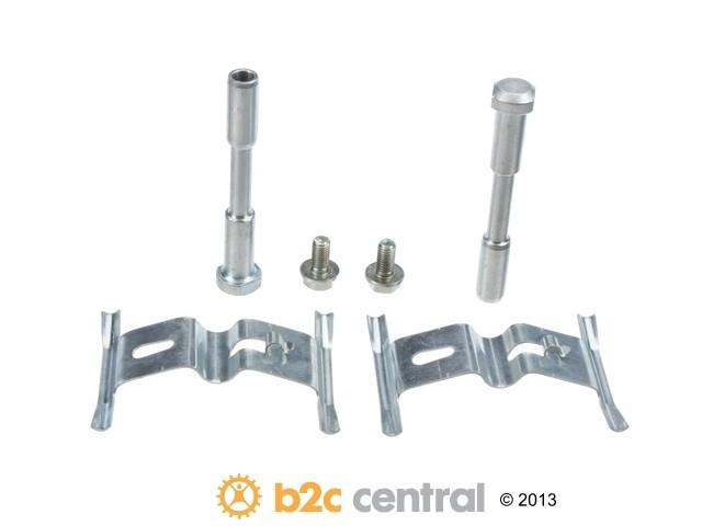 FBS - ATE Brake Hardware Kit - B2C W0133-1769049-ATE