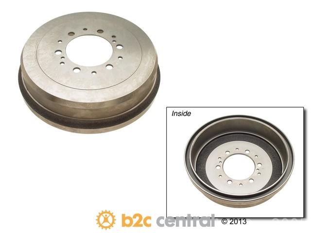 FBS - Brembo Brake Drum - B2C W0133-1614843-BRE