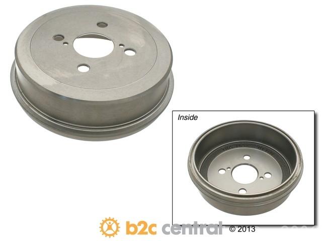 FBS - Brembo Brake Drum - B2C W0133-1617156-BRE
