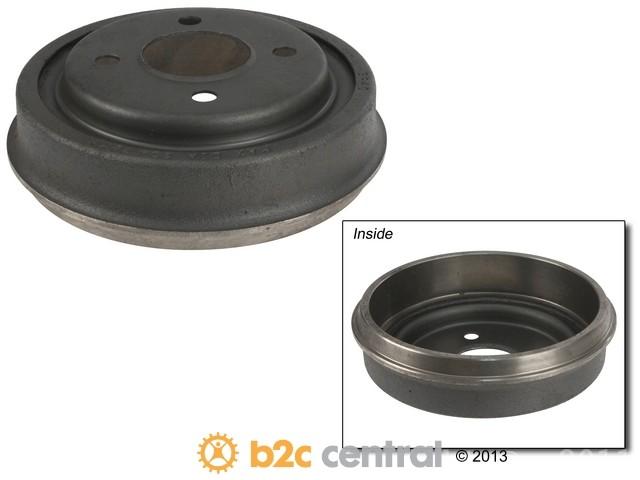 FBS - Brembo Brake Drum - B2C W0133-1633835-BRE
