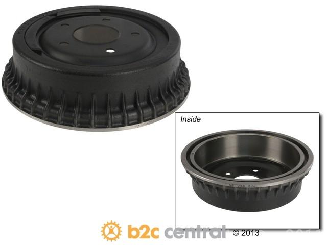 FBS - Brembo Brake Drum - B2C W0133-1682963-BRE