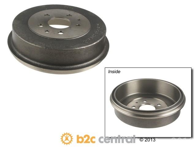 FBS - Brembo Brake Drum - B2C W0133-1683914-BRE