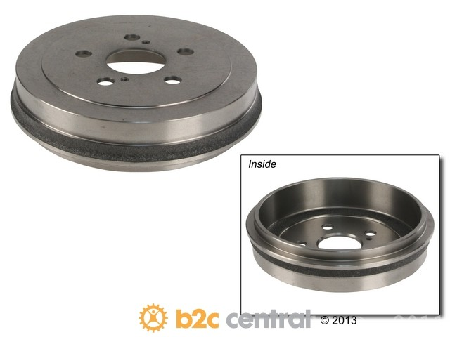 FBS - Brembo Brake Drum - B2C W0133-1746225-BRE