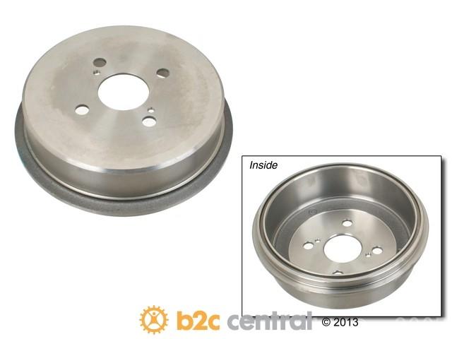 FBS - Brembo Brake Drum - B2C W0133-1747147-BRE