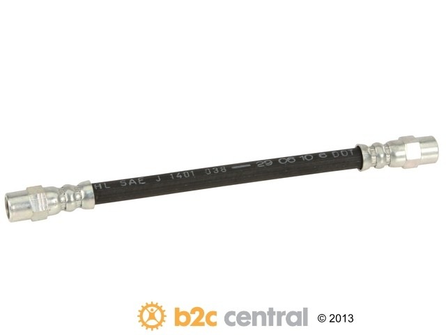 FBS - PBR Brake Hose (Rear Left) - B2C W0133-1620127-PBR