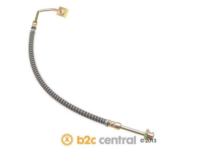 Genuine -  Brake Hose (Front Left) - B2C W0133-1627722-OES