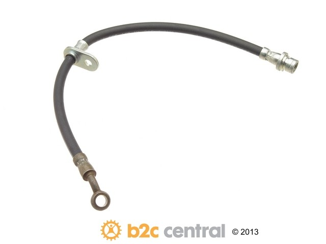 FBS - PBR Brake Hose (Rear Left) - B2C W0133-1632080-PBR