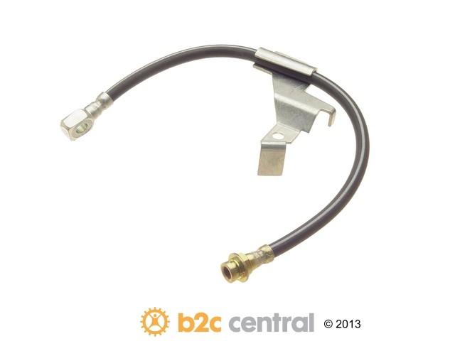 FBS - PBR Brake Hose (Front Left) - B2C W0133-1632496-PBR