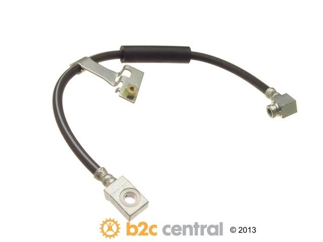 FBS - PBR Brake Hose - B2C W0133-1634030-PBR