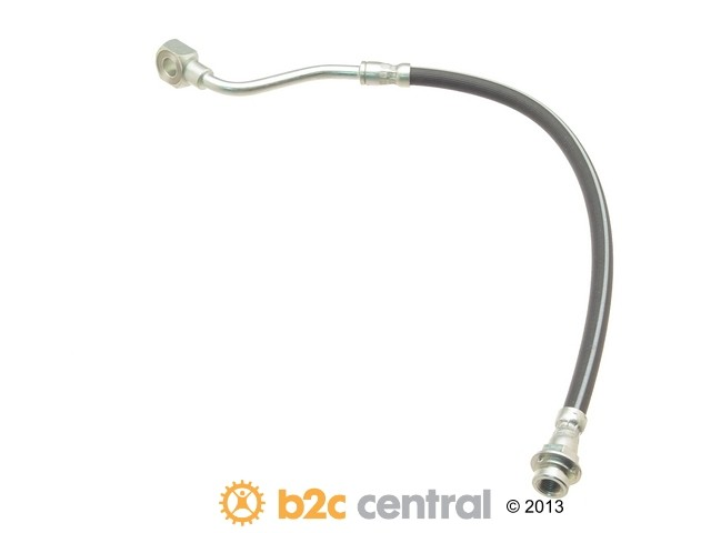 PBR -  Brake Hose (Front Right) - B2C W0133-1634185-PBR