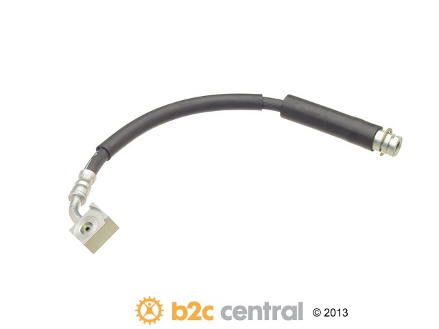FBS - PBR Brake Hose (Front Left) - B2C W0133-1635072-PBR