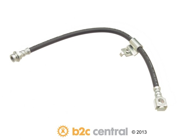 FBS - PBR Brake Hose (Front Right) - B2C W0133-1636032-PBR