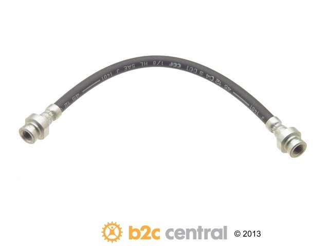FBS - PBR Brake Hose (Rear Left Inner) - B2C W0133-1637032-PBR
