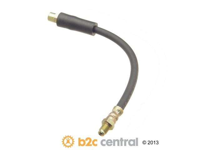 FBS - PBR Brake Hose (Rear) - B2C W0133-1637192-PBR