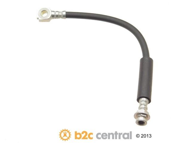 FBS - PBR Brake Hose (Front Left) - B2C W0133-1637314-PBR