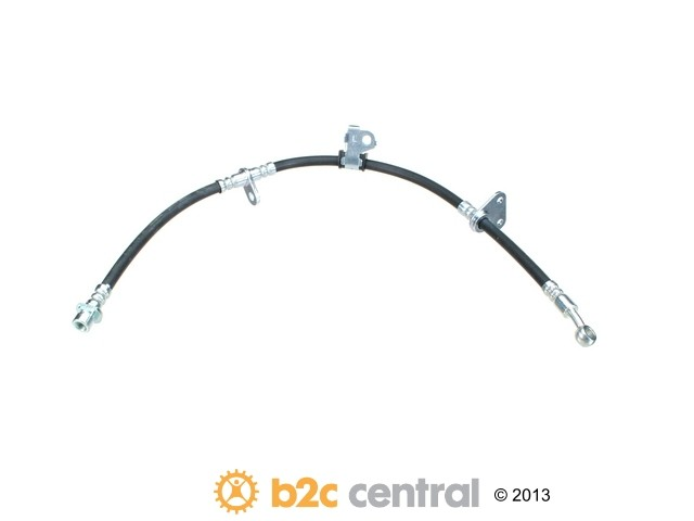 FBS - Corteco Brake Hose (Rear Left) - B2C W0133-1709072-CFW