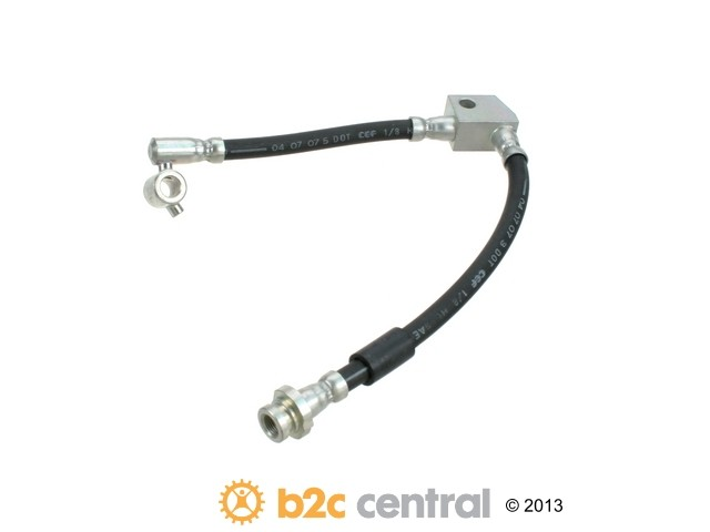 FBS - PBR Brake Hose (Front Right) - B2C W0133-1723991-PBR