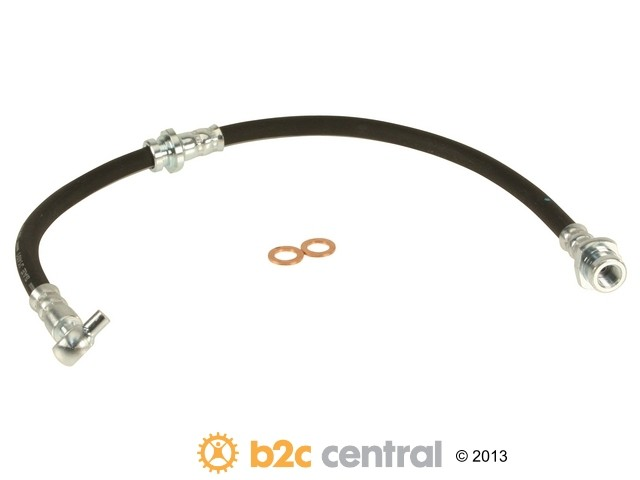 FBS - Dorman Brake Hose (Front Right) - B2C W0133-1727401-DOR