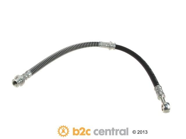 FBS - PBR Brake Hose (Front) - B2C W0133-1731677-PBR