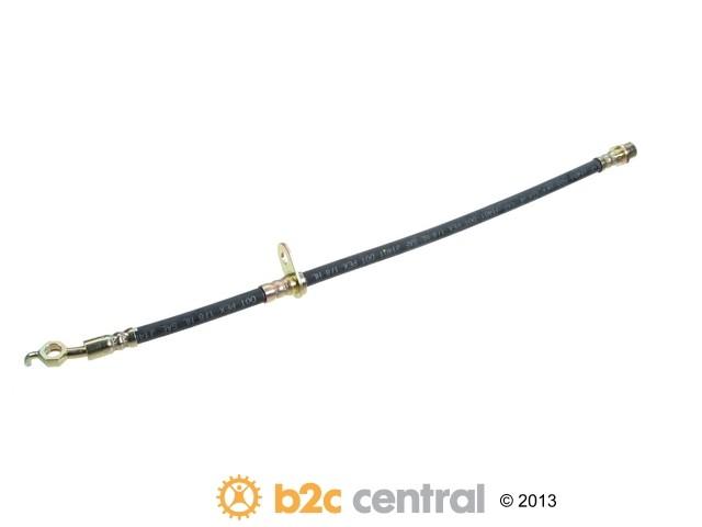 FBS - Pex Brake Hose (Rear Left) - B2C W0133-1743816-PEX