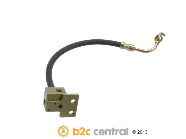 FBS - PBR Brake Hose (Rear Right) - B2C W0133-1755140-PBR