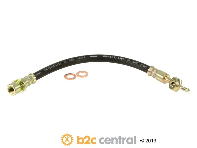 FBS - Dorman Brake Hose (Rear) - B2C W0133-1773092-DOR