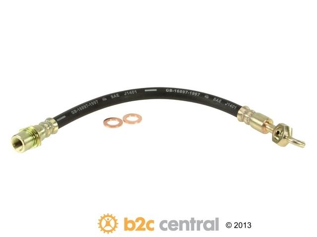 Dorman -  Brake Hose (Rear) - B2C W0133-1773092-DOR