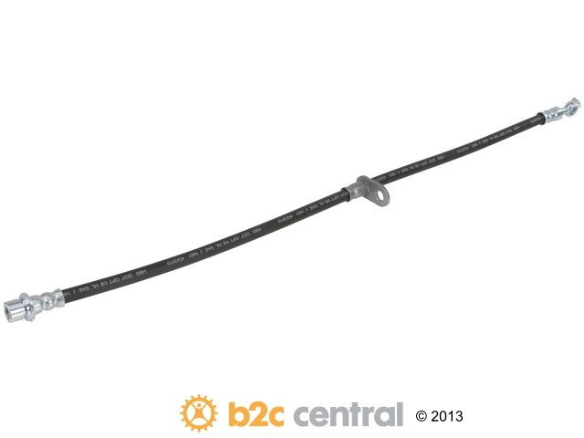 FBS - SBS Brake Hose (Front Right) - B2C W0133-1808072-SBS