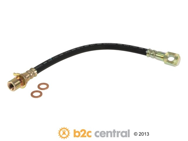 FBS - Dorman Brake Hose (Rear) - B2C W0133-1871315-DOR