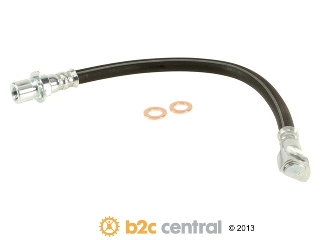 FBS - Dorman Brake Hose (Rear Right) - B2C W0133-1871320-DOR