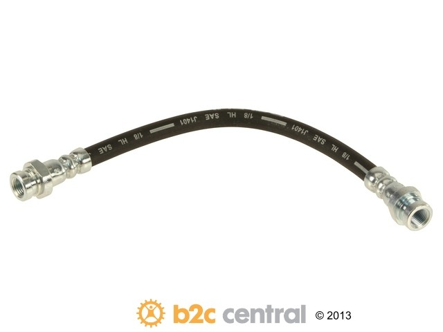 FBS - Delphi Brake Hose (Rear) - B2C W0133-1913541-DEL