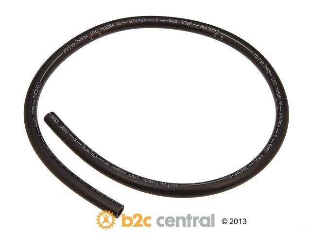 FBS - Cohline Booster Vacuum Hose - B2C W0133-1633901-COH