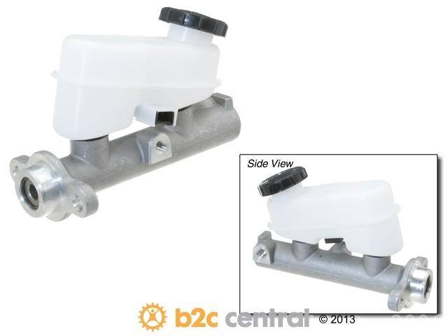 FBS - PBR Brake Master Cylinder - B2C W0133-1620226-PBR