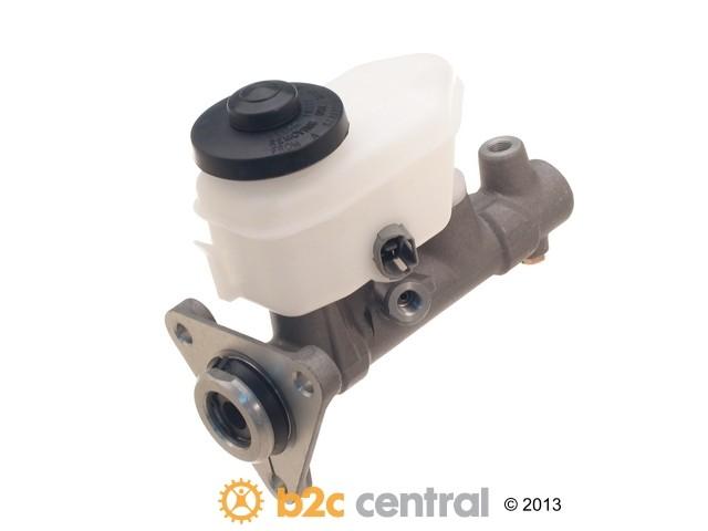 FBS - PBR Brake Master Cylinder - B2C W0133-1620879-PBR