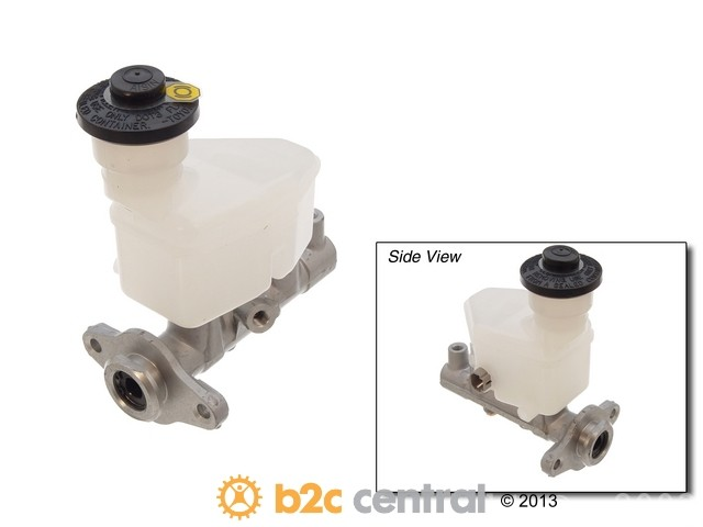 FBS - Advics Brake Master Cylinder - B2C W0133-1752800-ADV