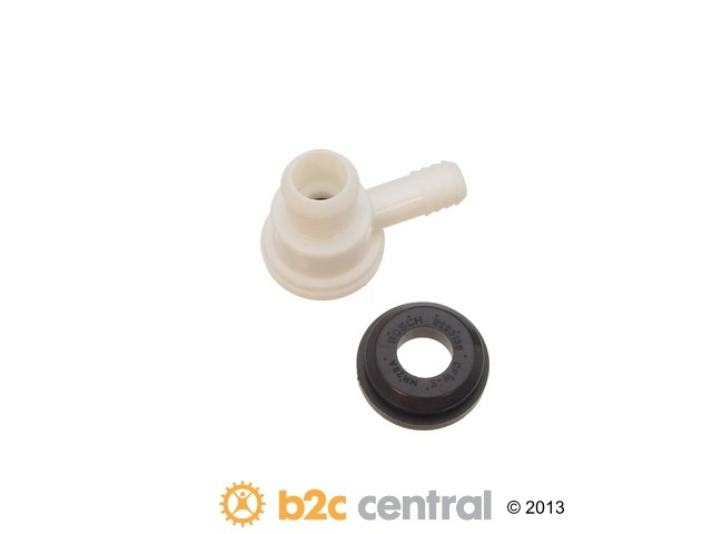 FBS - Bosch Booster Check Valve - B2C W0133-1632289-BOS