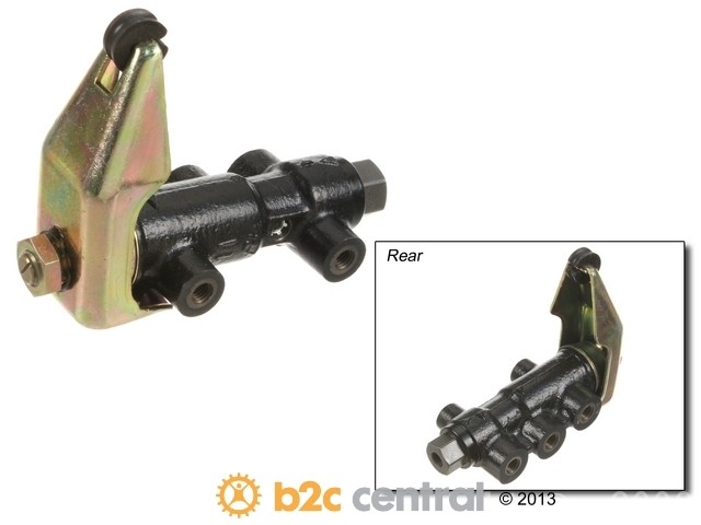 FBS - FTE Brake Proportioning Valve - B2C W0133-1605466-FTE
