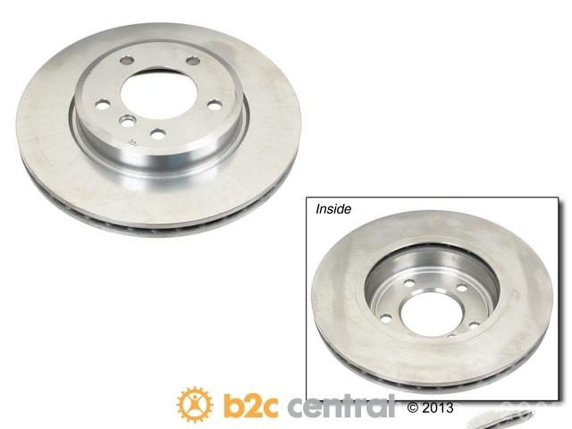 FBS - Brembo High Carbon Brake Disc - B2C W0133-1597042-BRE
