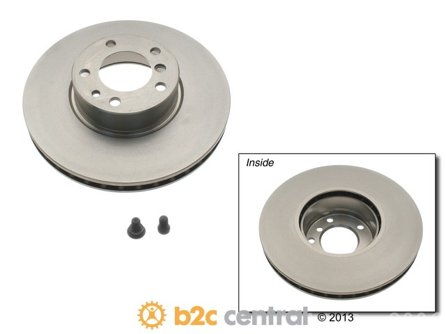 FBS - Brembo High Carbon Brake Disc - B2C W0133-1597055-BRE