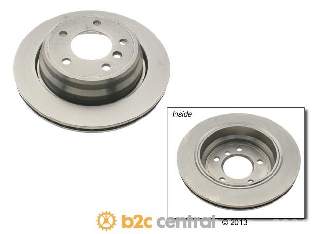 FBS - Brembo High Carbon Brake Disc - B2C W0133-1597056-BRE
